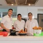 Sambut Ramadhan KFC Indonesia Kolaborasi Dengan Tupperware Indonesia Hadirkan Resep Seru dan Mudah Dengan Ayam KFC