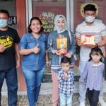 Ghanisa Aesthetic & Reflexology Kolaborasi dengan Tahu Taisi, Tawarkan Paket Bundling Kemitraan