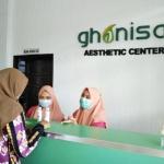 Berbagi di Bulan Ramadhan, Ghanisa Aesthetic ingin Rezeki Jadi Berkah