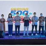 Franchise Depo Air Minum Biru Tebar Ratusan Hadiah dalam Kemeriahan Pesta Virtual Extravaganza Gebyar 500 Gerai Biru