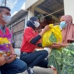 Usis 22 Tahun Alfamart, jadi Momentum Wujudkan Kontribusi di Tengah Pandemi